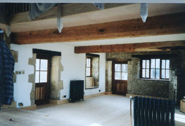 Example of Barn Conversion